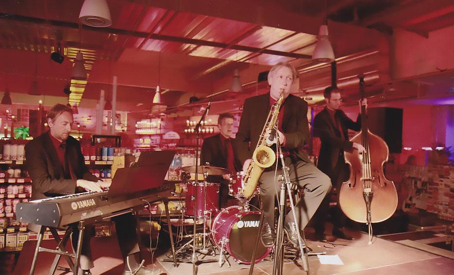 jazz4lounge Kundenevent