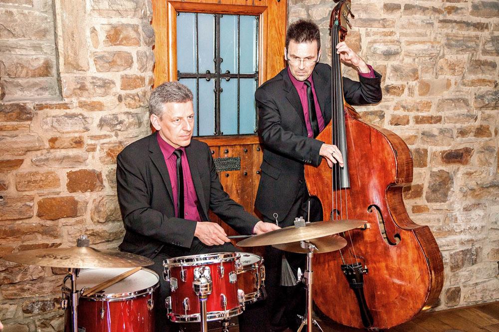 jazz4lounge Hochzeit